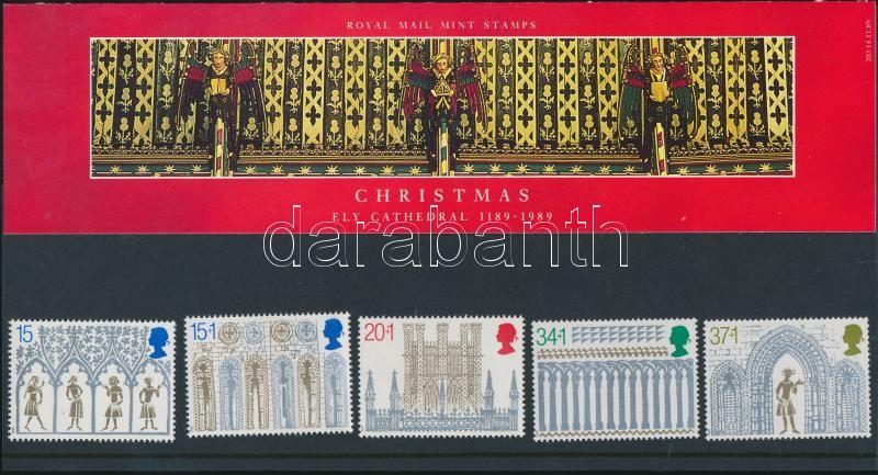 6 diff sets decorative holder, 6 klf sor díszcsomagolásban