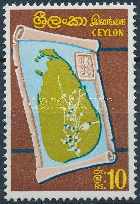 Ceylon, Ceylon