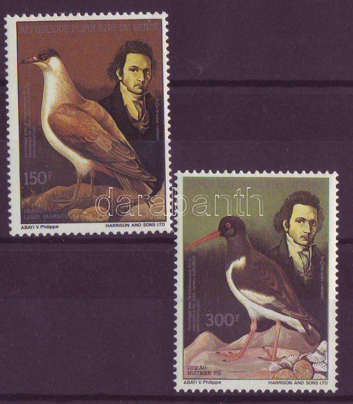 Audubon, Birds, Audobon, madarak