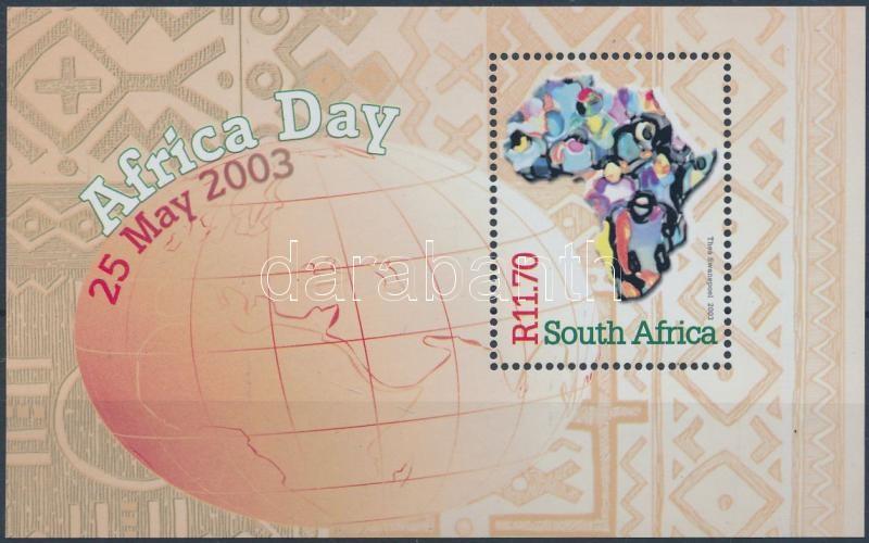 Africa Day block, Afrika napja blokk