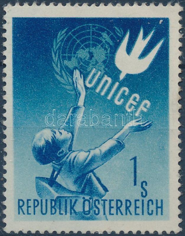 UNICEF, UNICEF