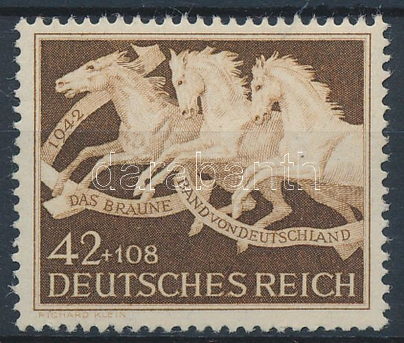 Horse Racing, Lóverseny