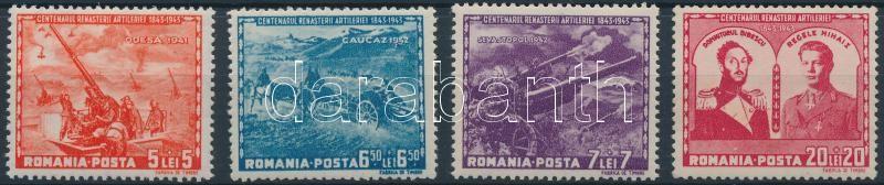 Romanian army closing values, 100 éves a román hadsereg záróértékek