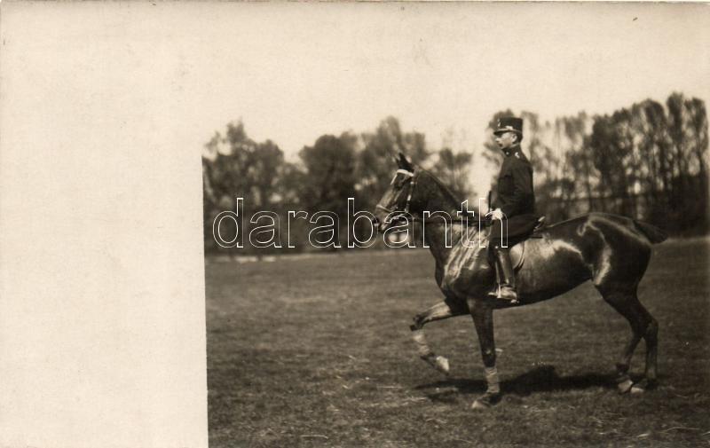 Hungarian cavalry soldier, horse, photo, Magyar lovassági katona, ló, fotó