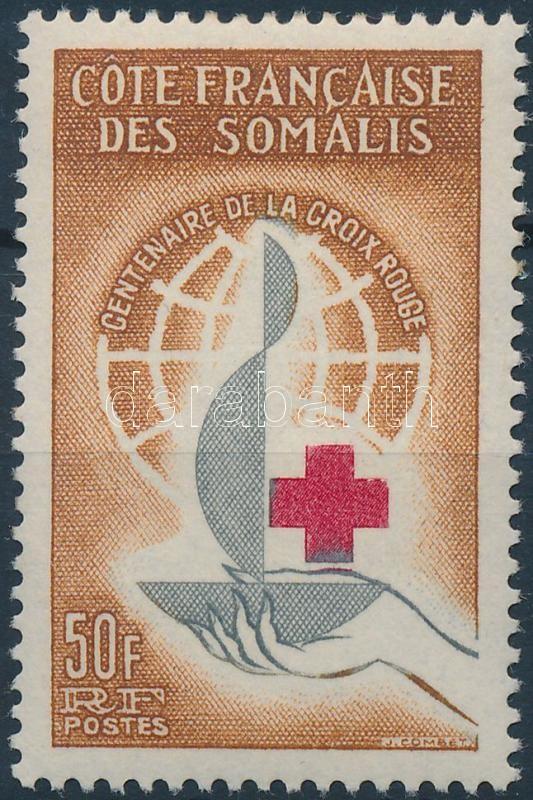 Red Cross Vöröskereszt