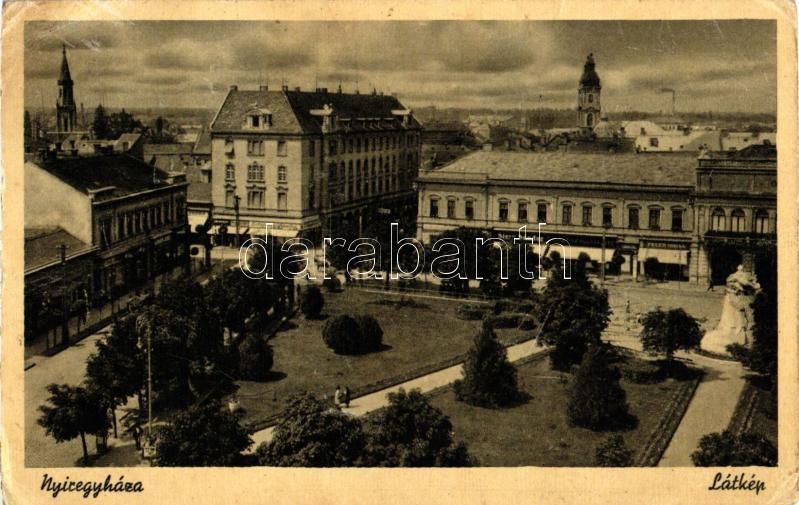 Nyíregyháza S. Sándor üzlete