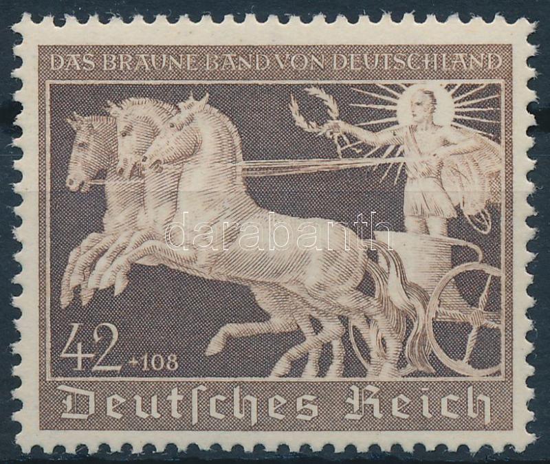 Munich Horse Racing, Müncheni lóverseny