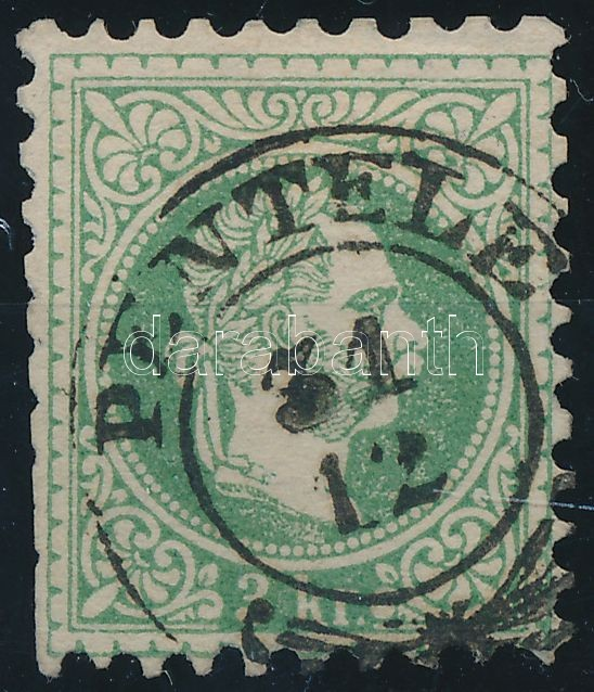 Lot 1628 - Hungary philately and postal history hungary - cancellations on 1867 stamps and covers in alphabetical order -  Darabanth Co Ltd International Philatelic & Numismatic Auction #22