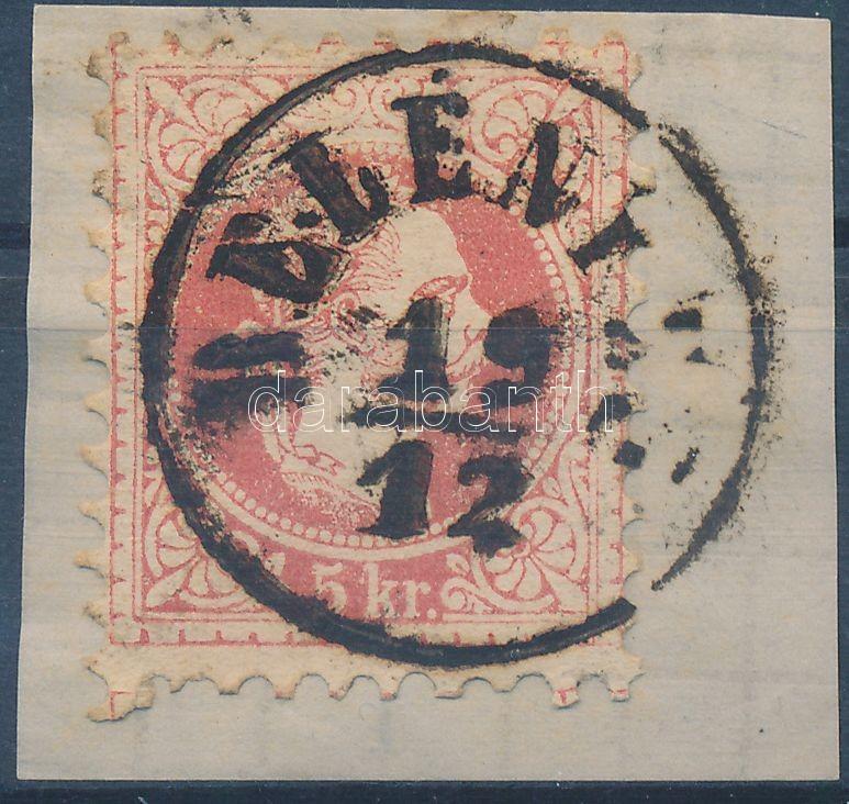 "Austria-Hungary- Romania classic postmark ""BELÉN(YES)"" ""BELÉN(YES)"""