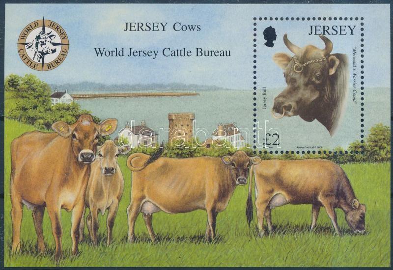 Cattle breeding block, Szarvasmarha-tenyésztés blokk