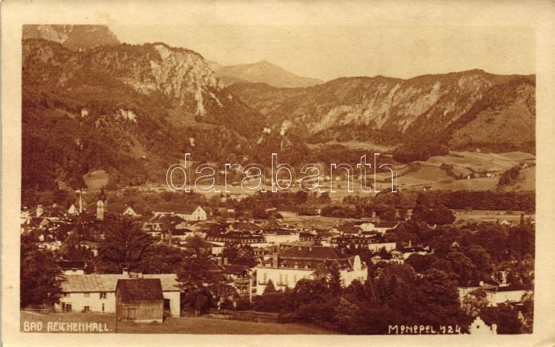 Bad Reichenhall, photo