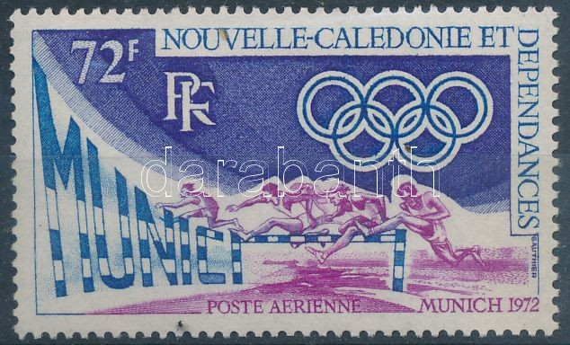 Summer Olympics, Nyári olimpia