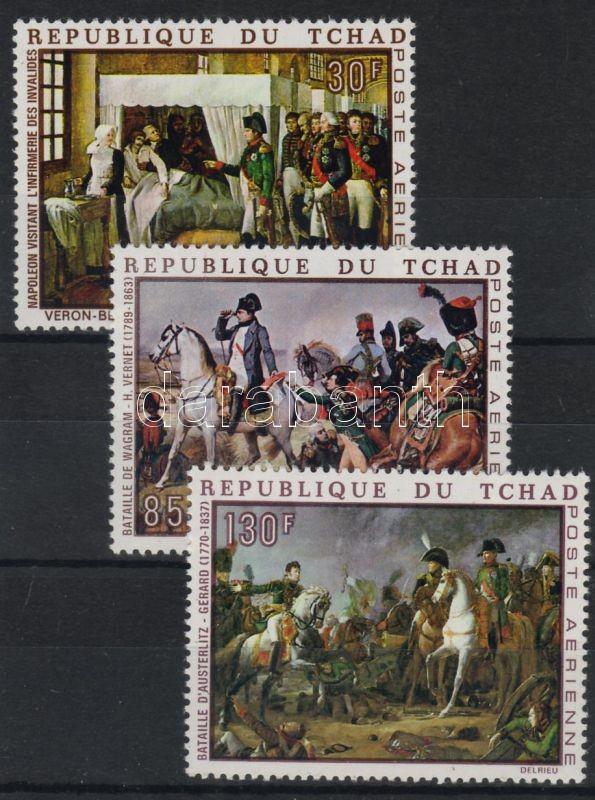 Napoleon, 200 éve született Napoleon