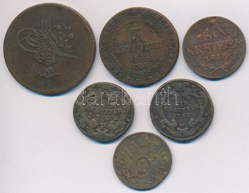 Lot 30907 - numismatics worldwide coins -  Darabanth Co Ltd Stamps, Coins and Postcards Mail Auction #254
