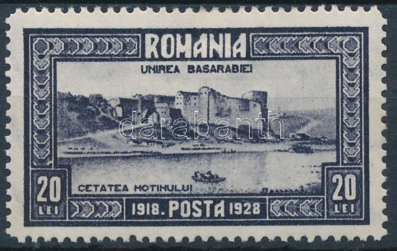 Bessarabia set closing value, Bessarabia sor záróértéke