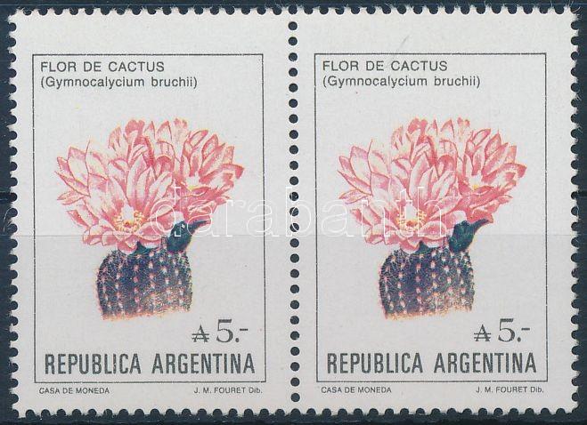 Flower pair, Virág pár
