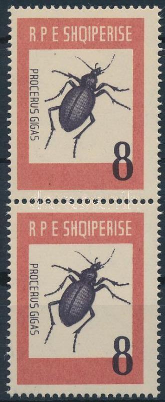 Insect pair, Rovar pár