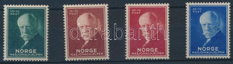 Polar explorer Nansen set, Nansen sarkkutató sor