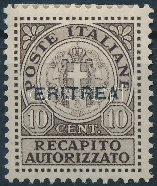 Toll stamp, Útdíj bélyeg