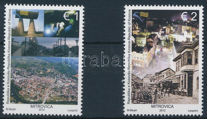 Mitrovica set, Mitrovica sor