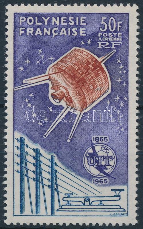 Centenary of ITU, 100 éves a Nemzetközi Távközlési Unió