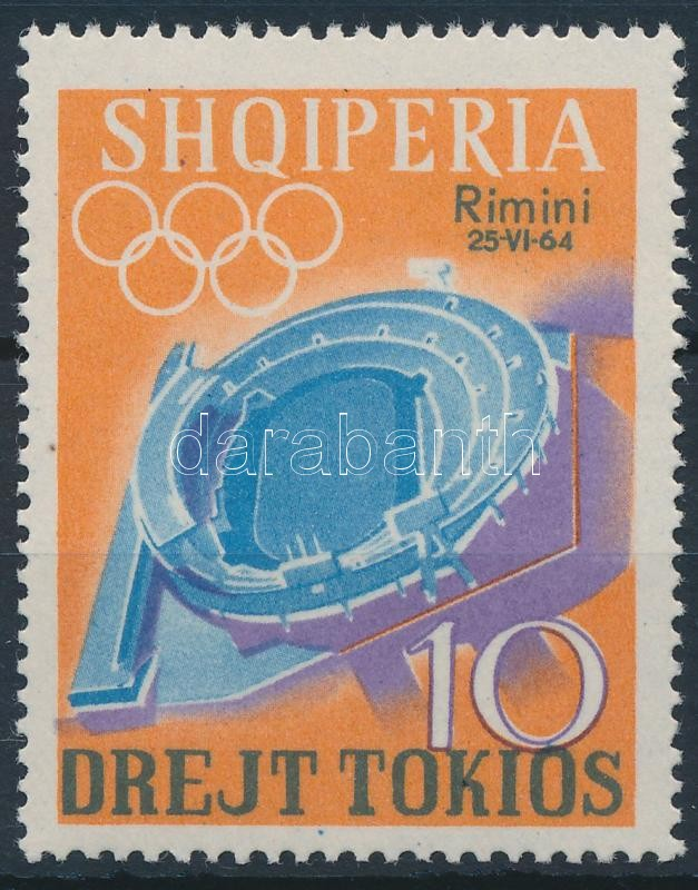 International sport stamp exhibition, Nemzetközi sportbélyeg kiállítás