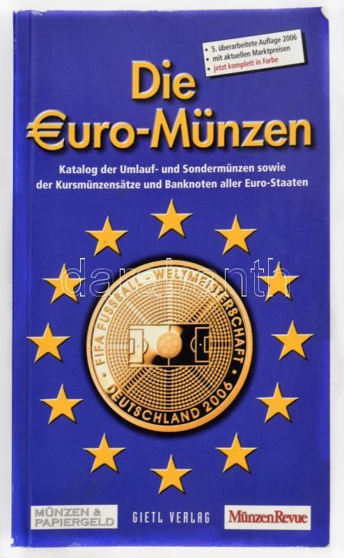 Kurt Fischer Helmut Kahnt Hans L Grabowski Die Euro Münzen
