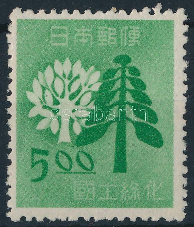 Afforestation, Erdősítés