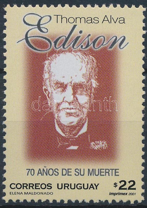 Edison, Edison