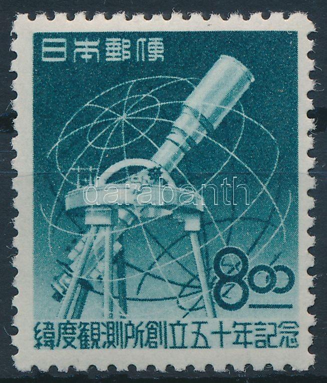 Observatory, Csillagvizsgáló
