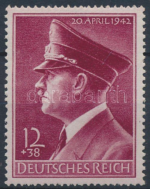 Hitler's 53th birthday, Hitler 53. születésnapja