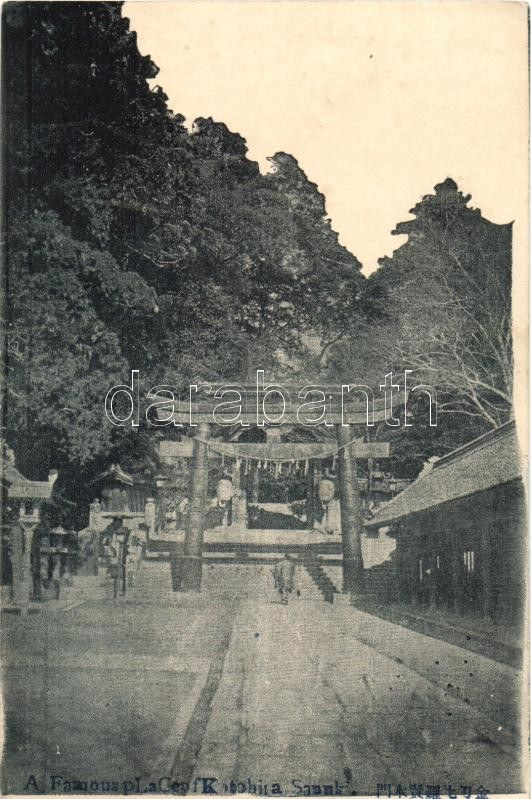 Kotohira Sanuki