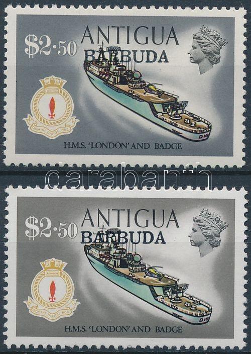 Definitive stamp with standing and lying watermark, Forgalmi bélyeg álló és fekvő vízjellel