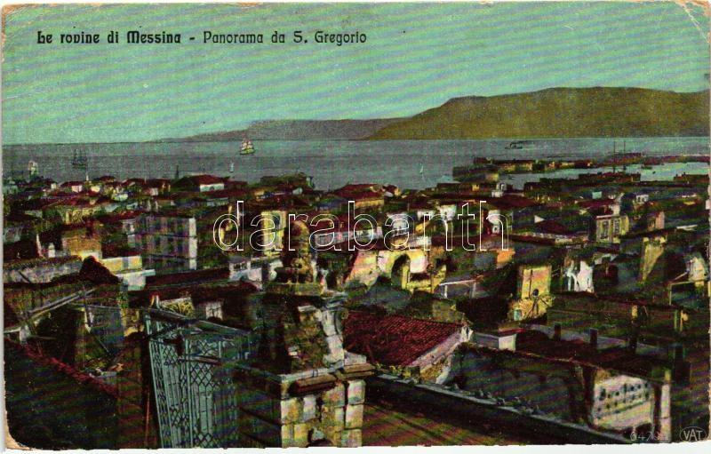 Messina, S. Gregorio