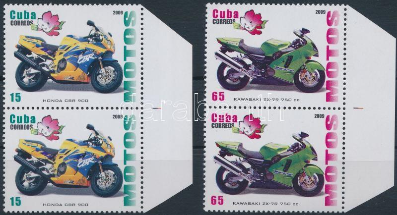 International Stamp Exhibition, China 2 margin values, Nemzetközi bélyegkiállítás, Kína 2 ívszéli érték párokban
