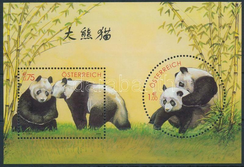 Panda block, Panda blokk
