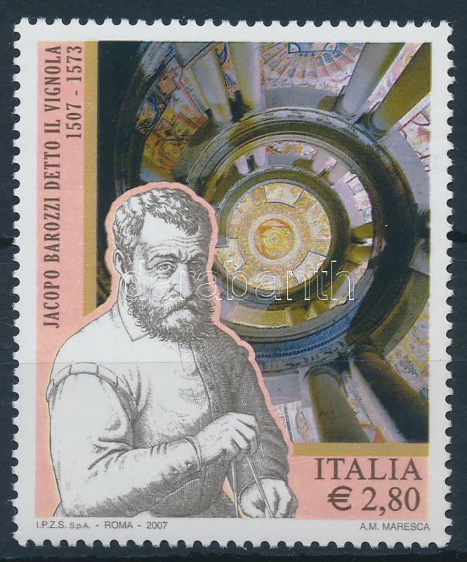 Jacopo Barozzi, Jacopo Barozzi
