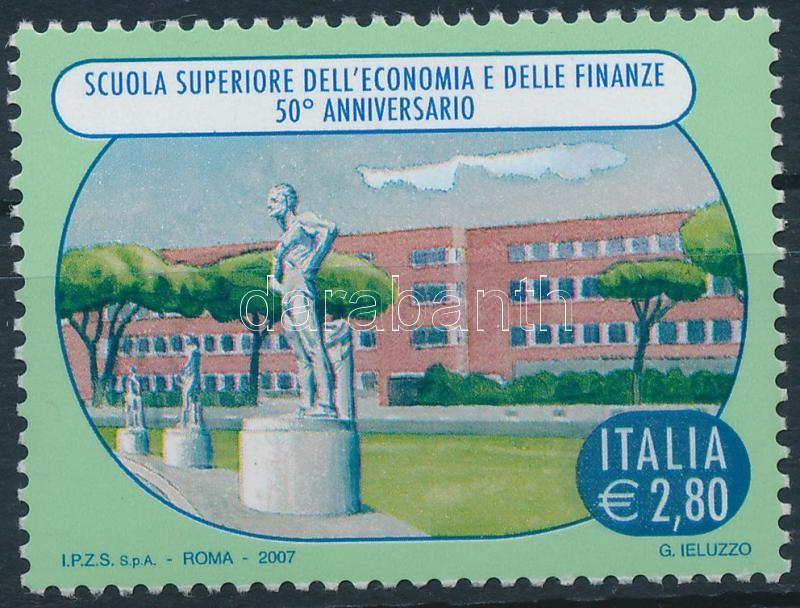 Business college, Üzleti főiskola