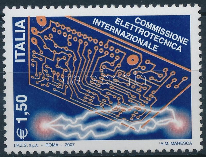 International Electrotechnical Commission, Nemzetközi Elektrotechnikai Bizottság