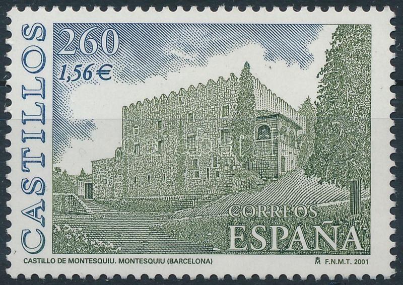 Castle, Vár
