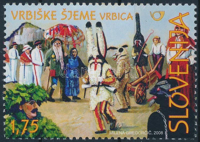 Traditional costumes, Hagyományos viseletek