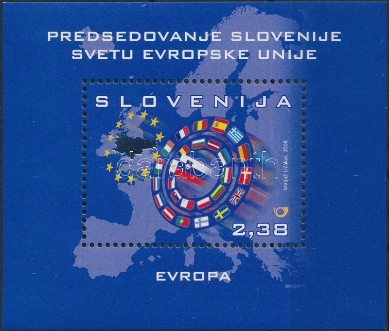 Slovenia joins to the European Union block, Szlovénia csatlakozása az Európai Unióhoz blokk