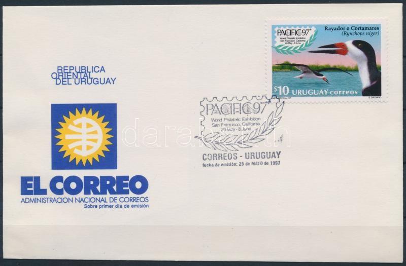 International Stamp Day FDC, Nemzetközi bélyegnap FDC-n