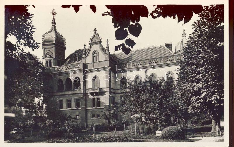 Veszprém Jószágkormányzóság