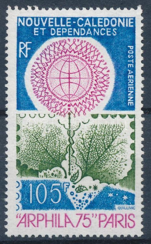 Stamp Exhibition, Bélyegkiállítás