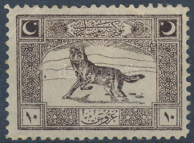 Wolf, Farkas