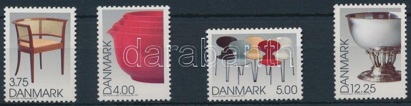 Danish style set, Dán stílus sor