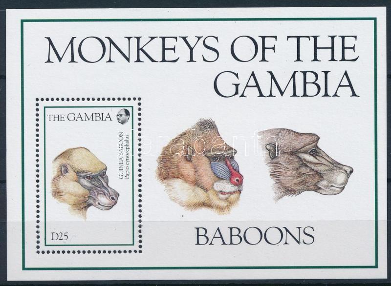 Monkey block, Majom blokk