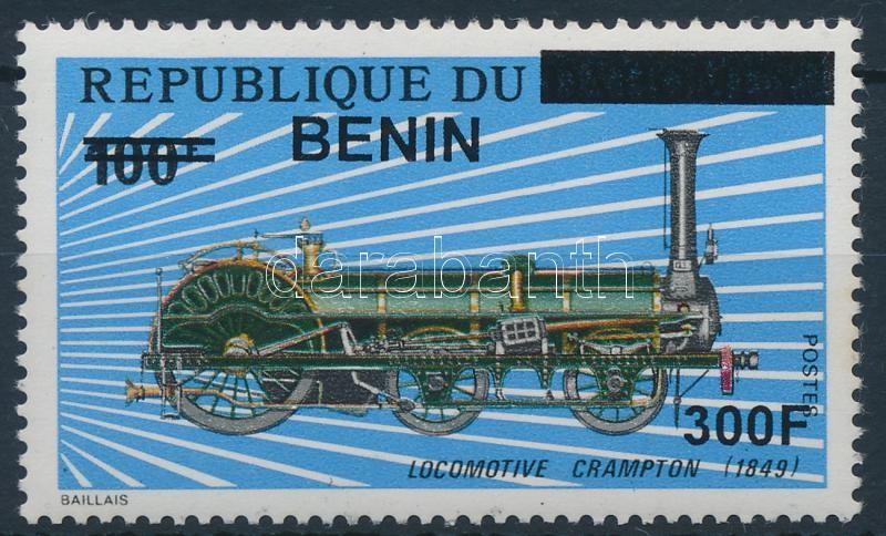 Locomotive, Mozdony érték