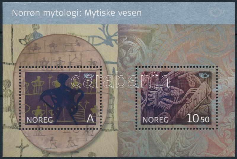 NORDEN: Nordic myths block, NORDEN: Északi mítoszok blokk